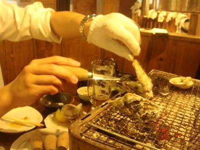 【かき小屋】⑧焼き2.JPG