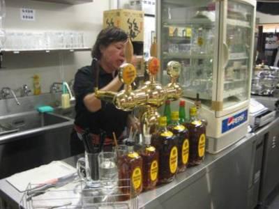元祖立ち飲み屋10