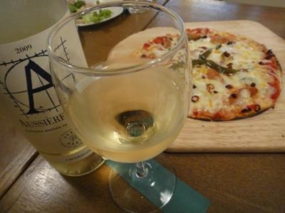 ピザ&ワイン.JPG